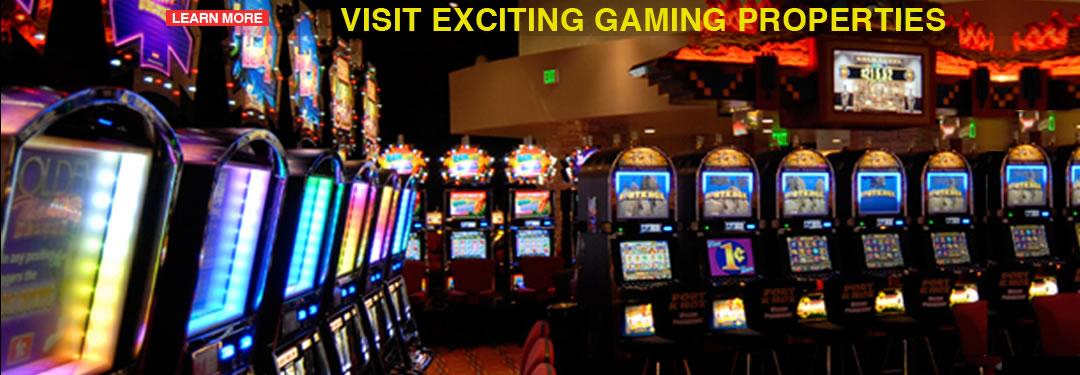 Gambling trips from atlanta